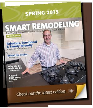Spring 15 Smart Remodeling
