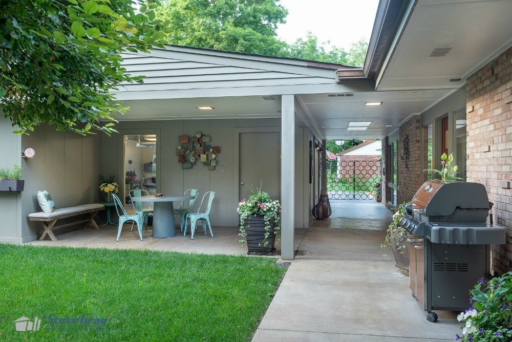 Mid_Century_Modern_Yard Steve Gray Renovations